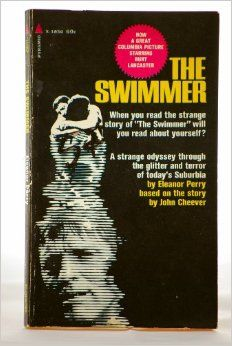 the swimmer john cheever essay
