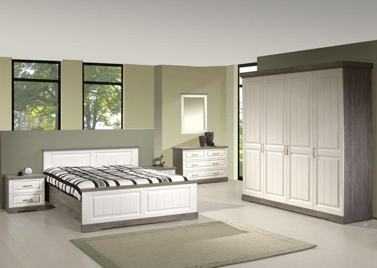 Imperio modern romantisch en stijlvol meubelen crack crack slaapkamers volwassenen - Volwassen slaapkamer arrangement ...