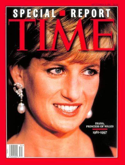 Princess diana death date in Brisbane