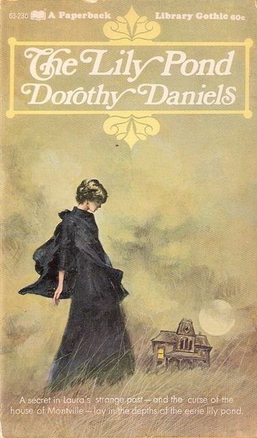 Dorothy Daniels: The Lily Pond