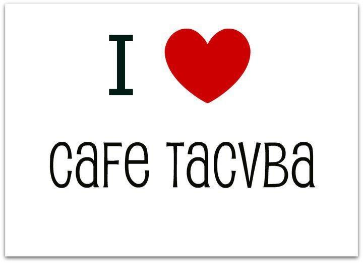 I <3 Café Tacvba