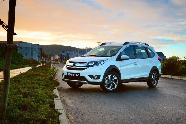 Honda Brv In Kannur Kasargod Price Specifications Bookings Autos