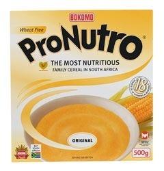 Pronutro Original #projectza #capetown #southafrica