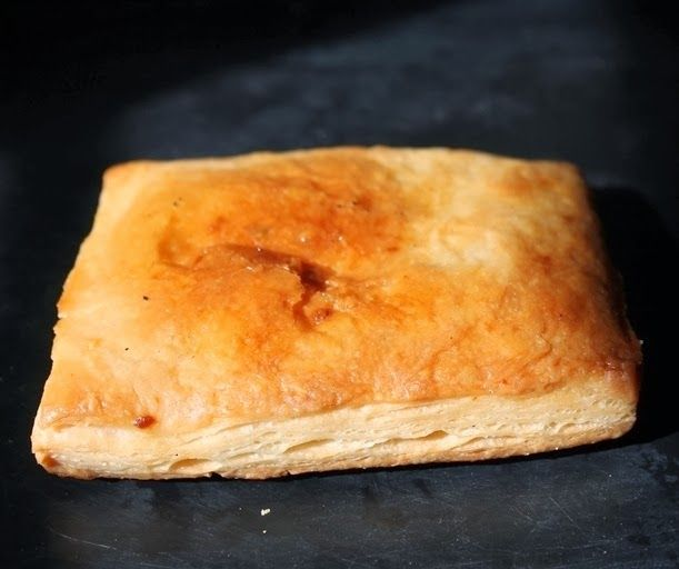 For some of you finding puff pastry sheets in your grocery store is easy. Not me, i have no luck in getting them and my super market doe...