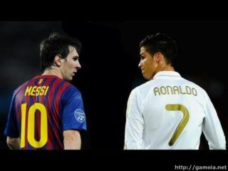CR7 Messi Neymar HD Wallpaper 143