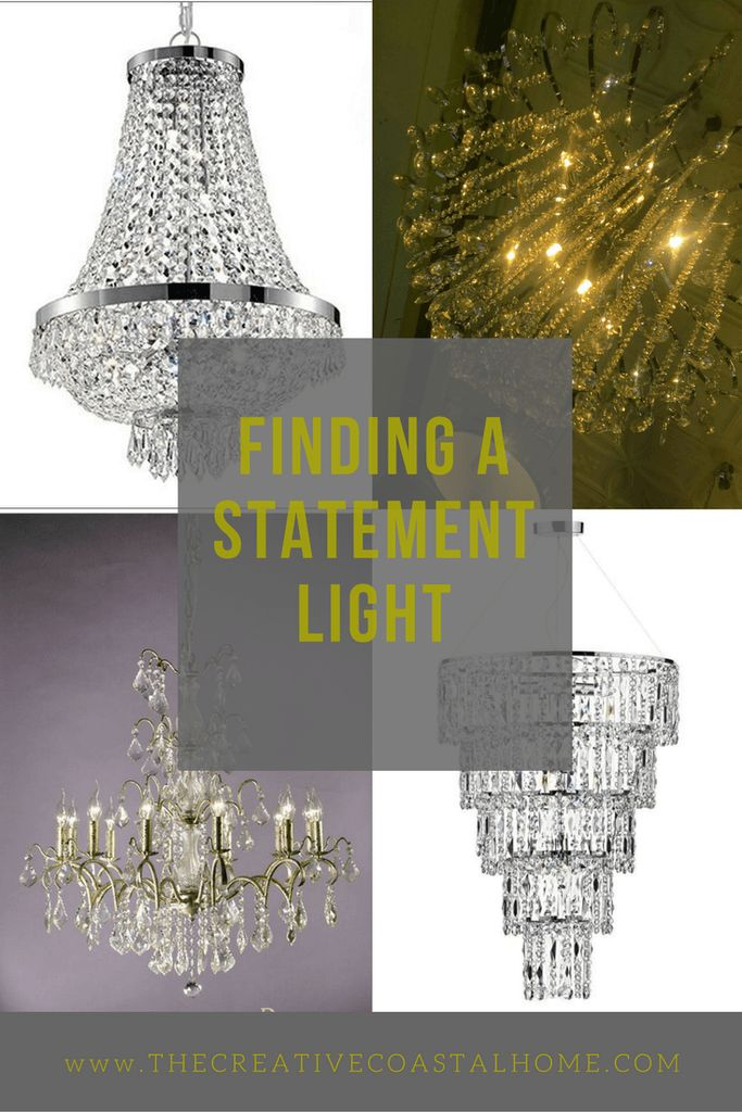 How to find a statement light