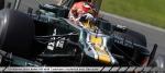 Kovalainen plays down rift with Caterham's technical boss Gascoyne