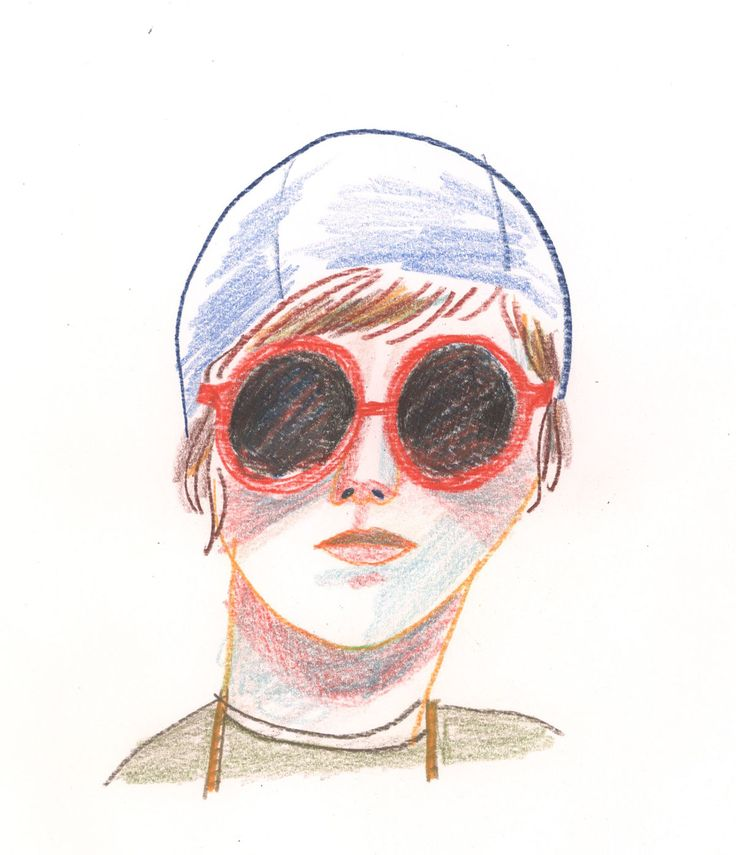 Zosia Dzierzawska #illustration