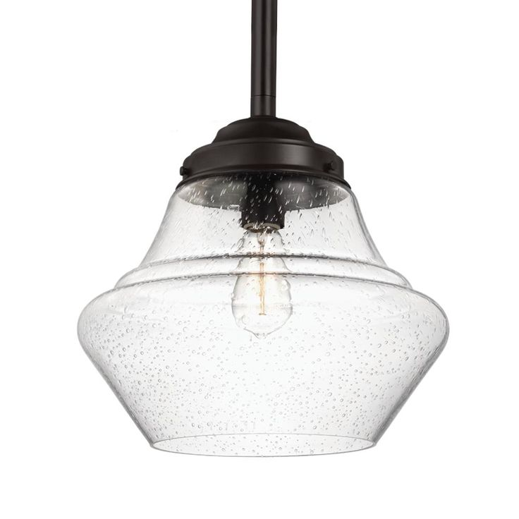 1 - Light Pendant : P1409ORB-F | Richmond Hill | Living Lighting