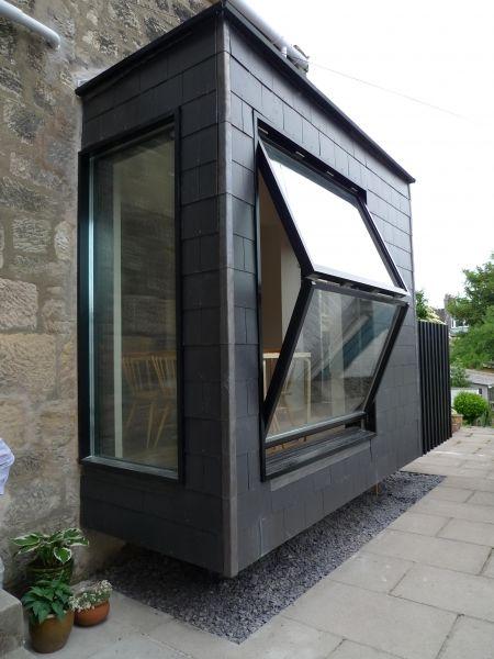 ..Joachim King Furniture | Windows, Doors and Kitchen Gallery Images | Scottish Furniture Makers