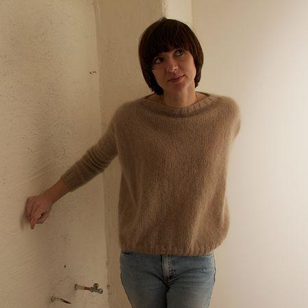 Rett opp-genser