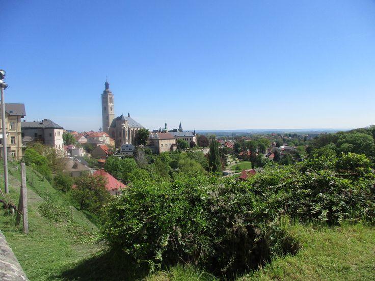 Kutná Hora - Středočeský kraj