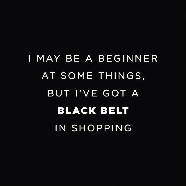 Story of my life... Tag your shopaholic friend... we both will ❤️ love you for it
