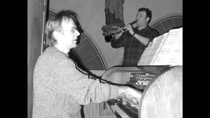 Sicilienne J.S.Bach / Duo Curioso