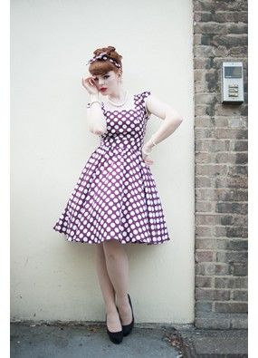 111 best images about Retro/Vintage Clothing on Pinterest | Retro ...