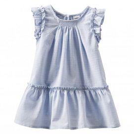 OshKosh Girl's Checkered Dress - Sears