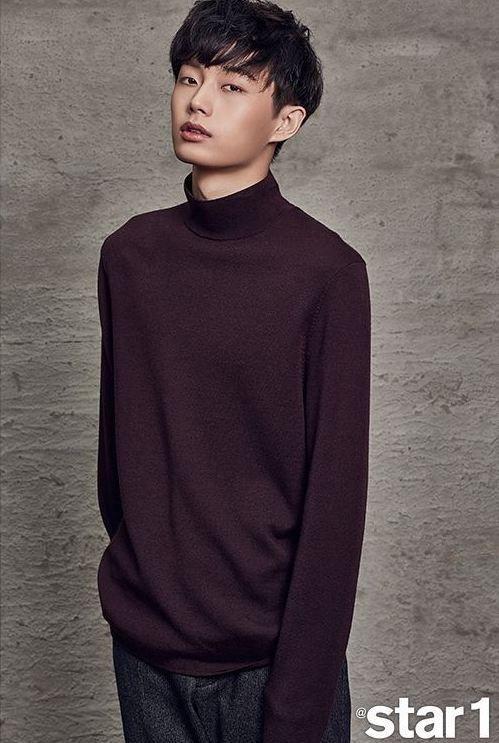 Kim Yongguk