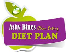 Lose Weight Fast, Healthy Diet & Ashy Bines Diet Plan