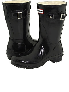 Original Short Gloss by Hunter: Free Ships, Shorts Hunters Boots, Rain Boots, Rain Hunters, Black Boots, Originals Shorts, Shorts Gloss, Hunters Rain, Hunters Originals
