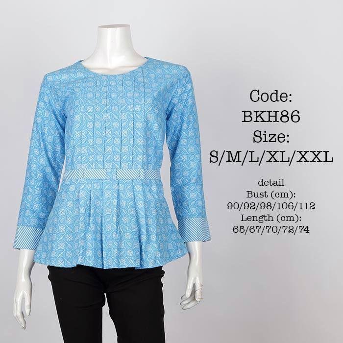 Ready Blus Batik