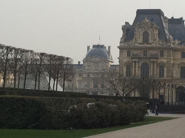 Paris by Flygstolen, via Flickr  #Paris #City #Storstad #Stad #Huvudstad #France #Franktike #Europe #Travel #Europa #Resa #Resmål #Museum #Louvren