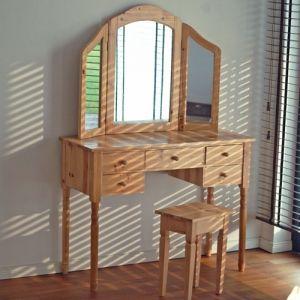 1000 ideas about schminktisch hocker on pinterest vanity tables frisierkommode and vanities. Black Bedroom Furniture Sets. Home Design Ideas