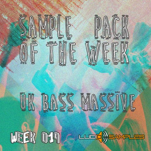 Sample Packs of the Week (019) UK Bass Massive / Description: Contains 77 carefully crafted NI Massive patches designed specifially for UK Bass genre music. The pack contains wobbly bass, screaching lead synths, dark fx, surging pads, off key noises, dirty sounds & much more. Link: http://www.lucidsamples.com/sample-packs/234-uk-bass-massive.html #ukbass #dubstep