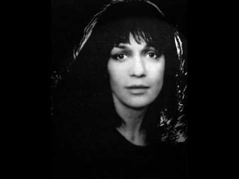 Ewa Demarczyk Groszki i róże
