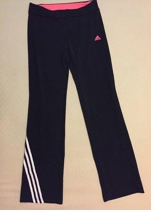 Kupuj mé předměty na #vinted http://www.vinted.cz/damske-obleceni/sportovni-obleceni-kalhoty/13912889-krasne-nove-teplaky-adidas-climalite