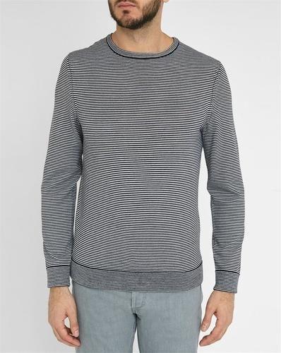 #Pullover marinaro a girocollo charles  ad Euro 155.00 in #A p c #Abbigliamento maglioni cardigan