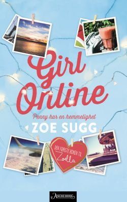Jenta fra Brighton møter gutten fra Brooklyn. Første roman av YouTube-stjernen Zoe Sugg, aka Zoella.