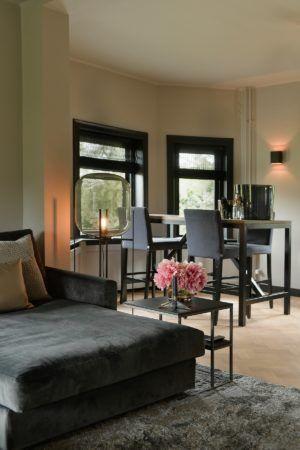 interieur i binnenkijken i van manen renoveert duinvilla noordwijk leem special i the art of living pinterest interior art of living and luxury