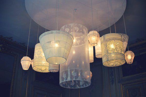 Jeanne Notari 4 In 2020 Lace Lamp Lantern Lights Lamp