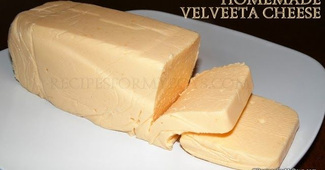 "I was so excited to see Michael Symon's alternative recipe for Velveeta Cheese on "" The Chew "" yesterday. It seems there is a shortage of Ve..."