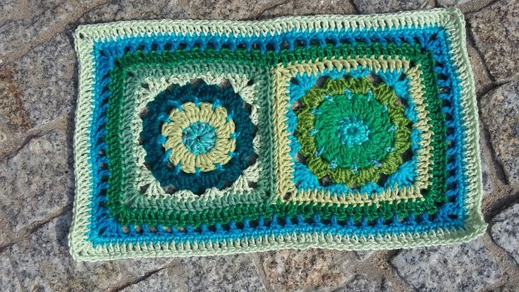 Base for my blanket