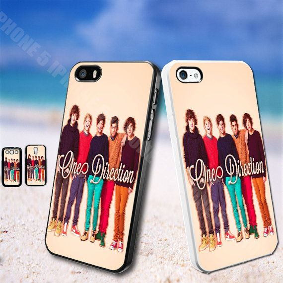 boyband one direction iphone 5 case iphone 5s case by udinuscase, $8.99