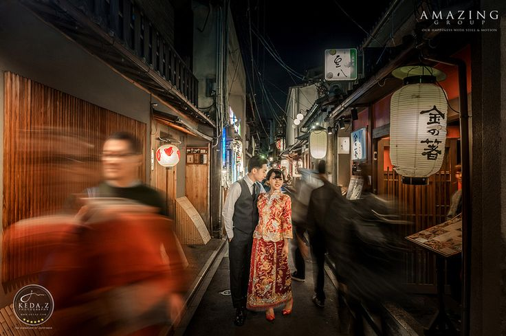 The journey of love in Kyoto, Japan.  f or 2015 schedule,please visit : 2015世界拍摄行程,请浏览 :  http://kedaz.zenfolio.com/the-journey-of-love  http://www.kedaz.com https://www.facebook.com/kedaz.photography http://weibo.com/kedaz K E D A. Z P H O T O G R A P H Y HAS GARNERED OVER 200 PHOTOGRAPHY AWARDS IN INTERNATIONAL AND ASIA.  - Qualified Master Photographers Association UK - Fellowship (FMPA). - Malaysia's most awarded international pho...