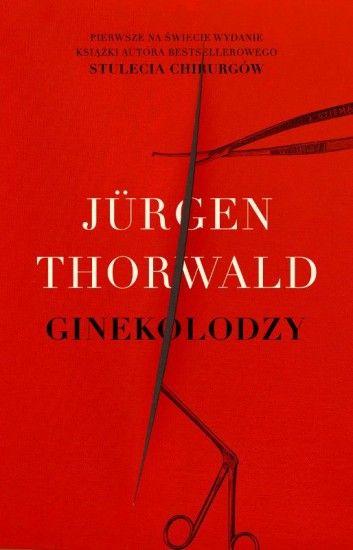 """Najbardziej kontrowersyjna książka Jürgena Thorwalda. Zanim ginekologia stała się tym, co znamy dziś, trwał horror. Lekarze, czy jak ich nazywano """"rzeźnicy"""", prześcigali się, kto szybciej wytnie macicę, odbierze poród kleszczami czy usunie torbiel. Z biegiem czasu okazało się, że wzbudza"""