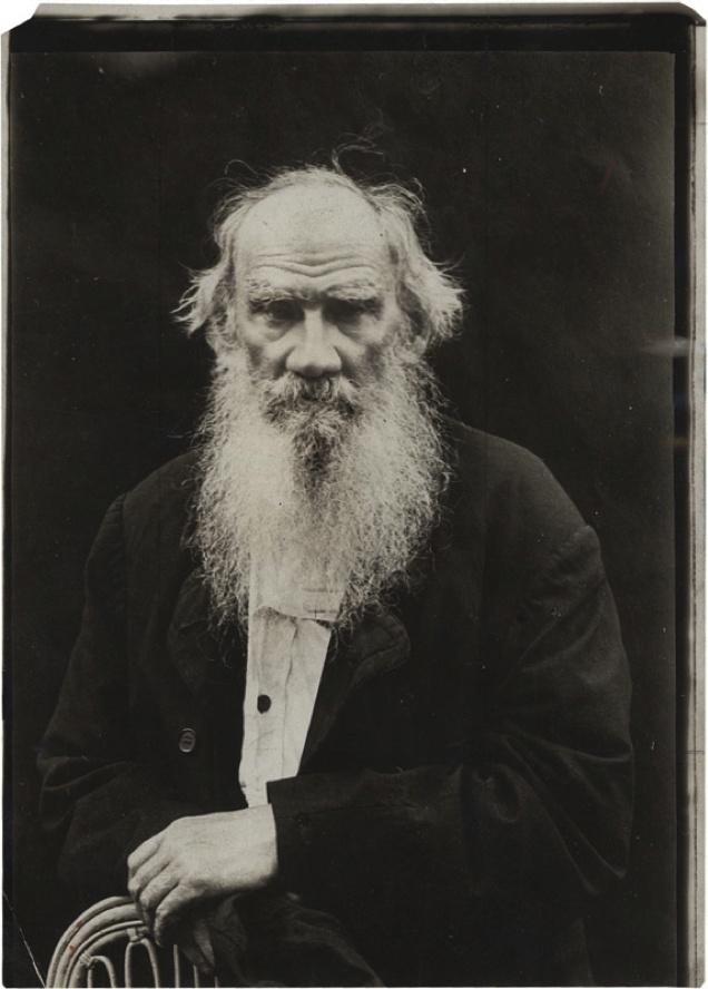 What men live by leo tolstoy essay