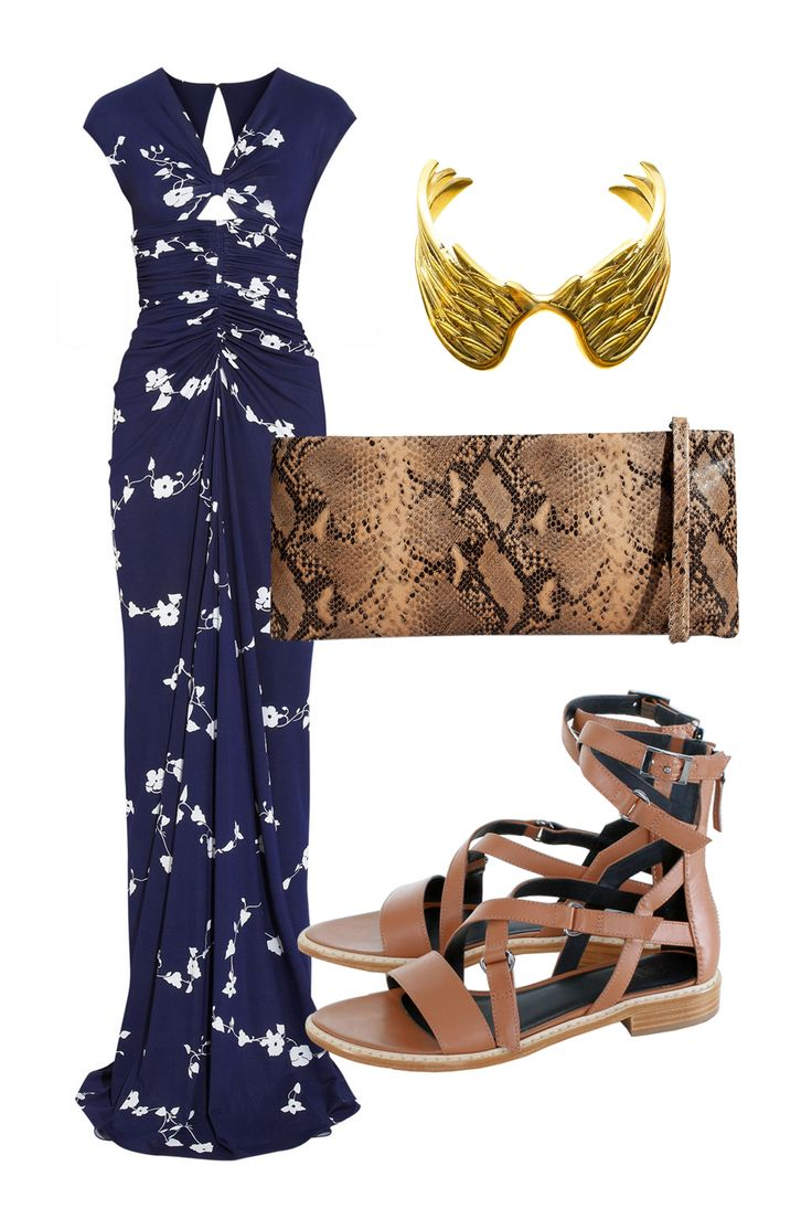 Regardless of destination, we've got an outfit to make you the best-dressed wedding guest.