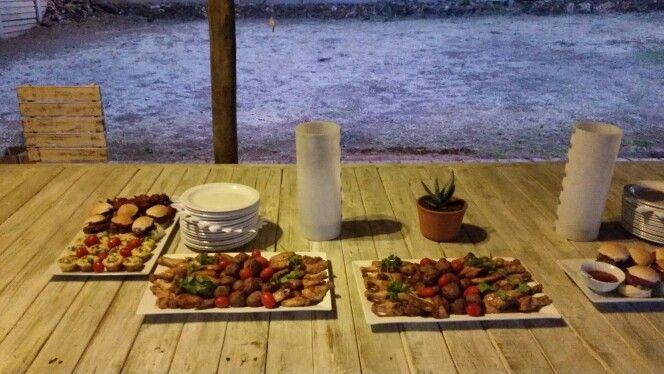 More platters