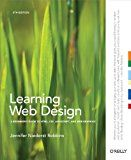 Learning Web Design: A Beginners Guide to HTML CSS JavaScript and Web Graphics