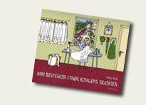 Faksimile: Min bestemor strøk kongens skjorter