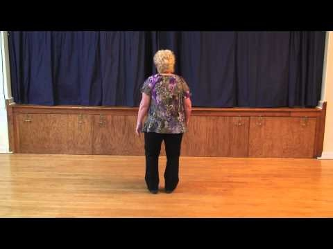 elvira line dance instructions