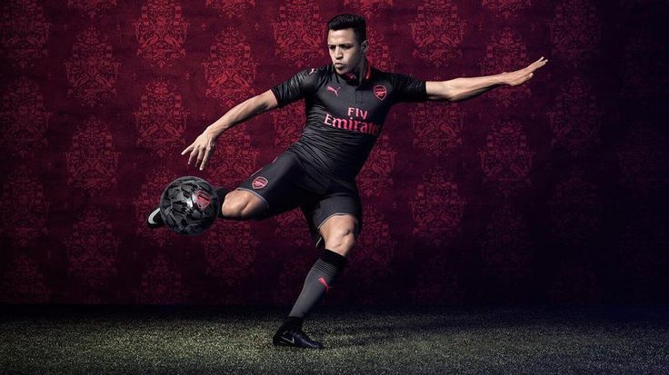 Our new Third Kit...