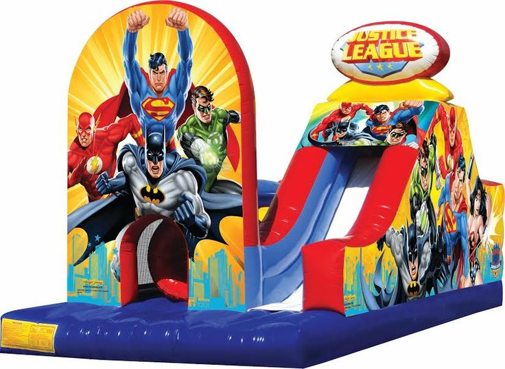 Adirondack inflatables Extreme - Bounce House Rentals, Waterslide Rental, Rent Bounce House