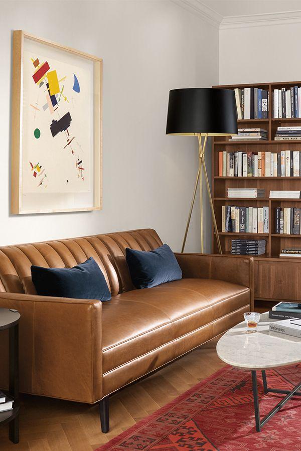 Modern Leather Sofa Modern Sofa Designs Modern Leather Sofa