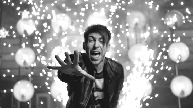 All Time Low: 'Kids in the Dark' Music Video Review #FDRMXmouth #FDRMXreviews