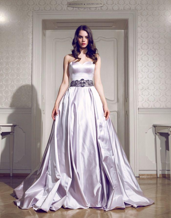 Daalarna Couture Wedding Dresses 2015