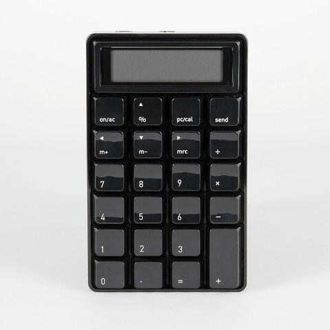 calculator050 Products, 10 Keys, Fun Stuff, Keyboard Calculator, Black Calculator, Keys Calculator, Products Design, Ideas International, Design Studios